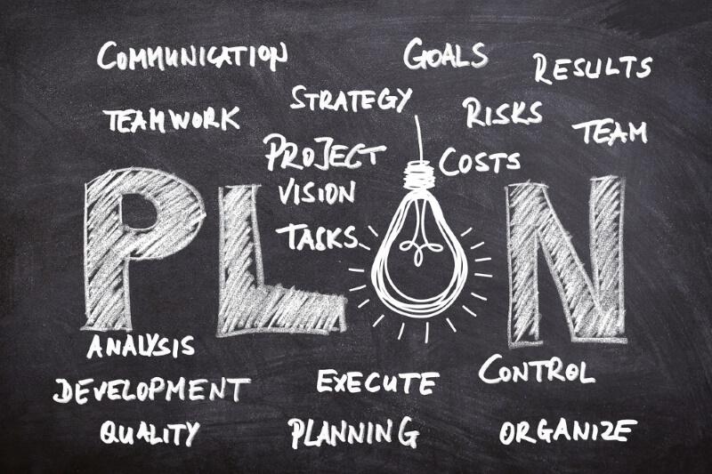 12 gute Gründe für einen Businessplan [mit Infografik].
