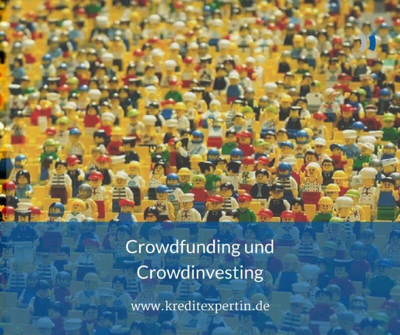 Crowdfunding und Crowdinvesting – wenn der Schwarm finanziert!